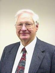 Rev. Dr. Brooks Ramsey