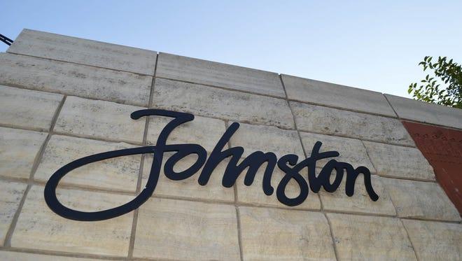 Johnston