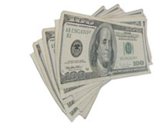 ARM Money