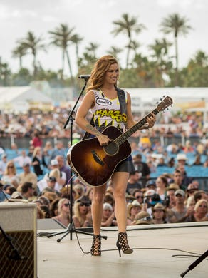 Pope has gone on to perform at a variety of country music festivals, including the Stagecoach Festival.