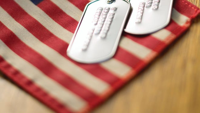 AMVETS to help with military care packages