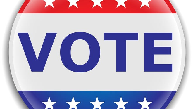 Primary elections for Mississippi state and county offices are Aug. 4, 2015.