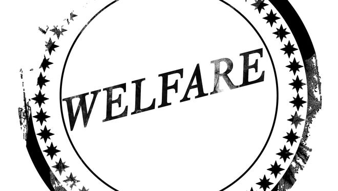 A system that simply doles out stuff and slashes aid at the first sign of independence is not true welfare because it does nothing to advance long-term health and happiness.