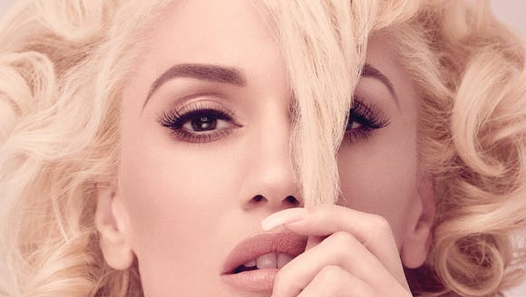Gwen Stefani releases 'This Is What the Truth Feels