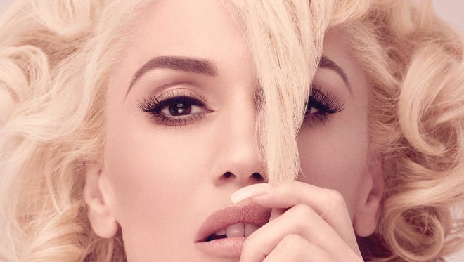 Gwen Stefani releases 'This Is What the Truth Feels Like' on March 18.
