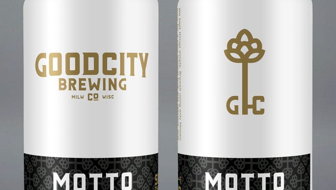 Good City introduces Motto Mosaic Pale Ale in December.