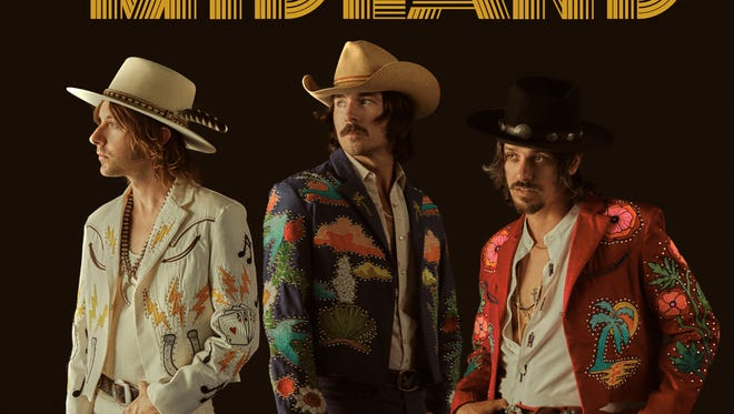 "Midland ""On the Rocks"""