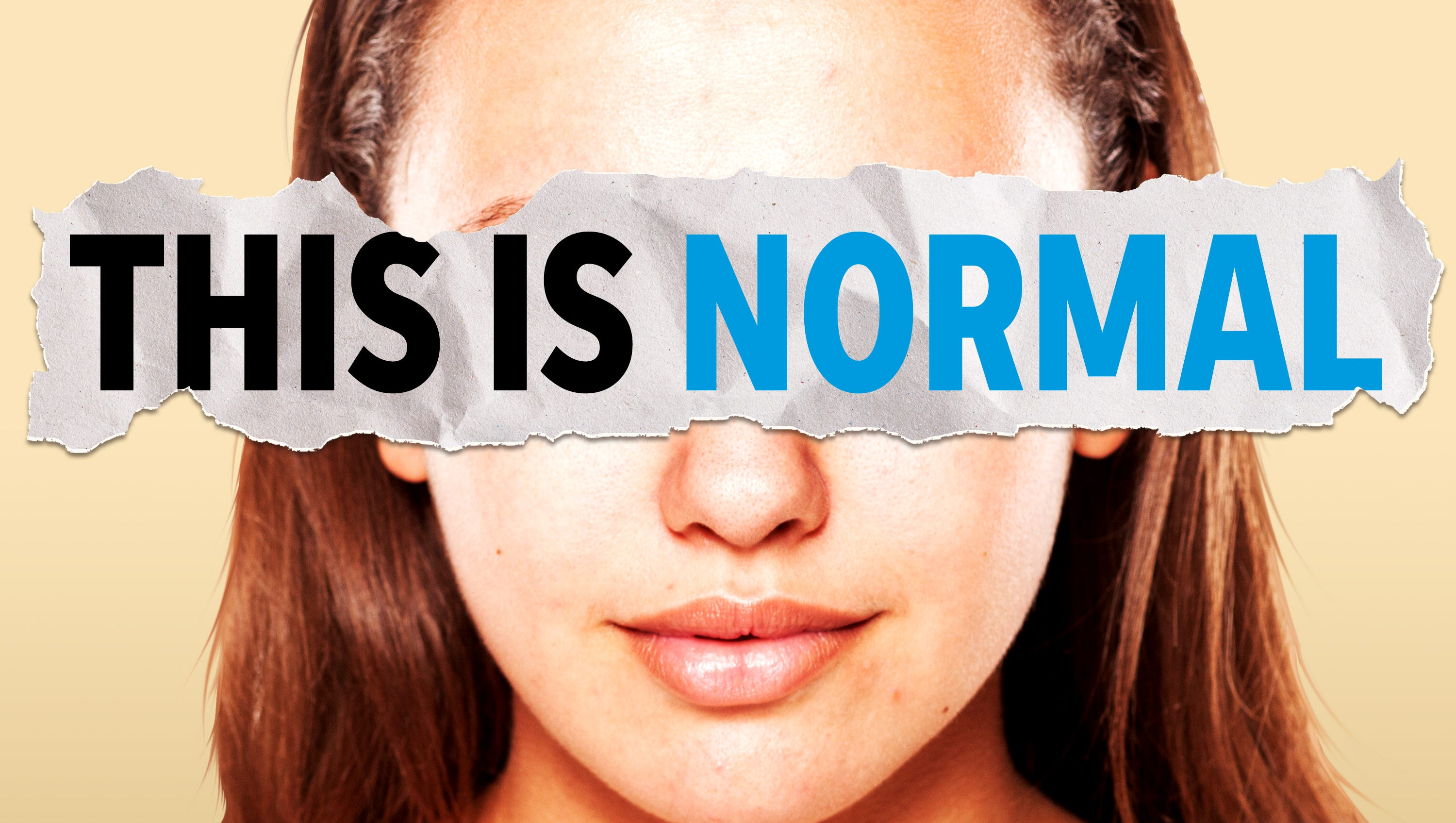 Kids in Crisis podcast: This is Normal: Download it now on iTunes