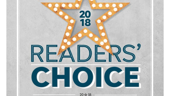 You cast your votes, and the results are in! Check out Readers' Choice 2018.