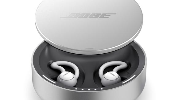 Bose Sleepbuds Are Earbuds For Insomniacs