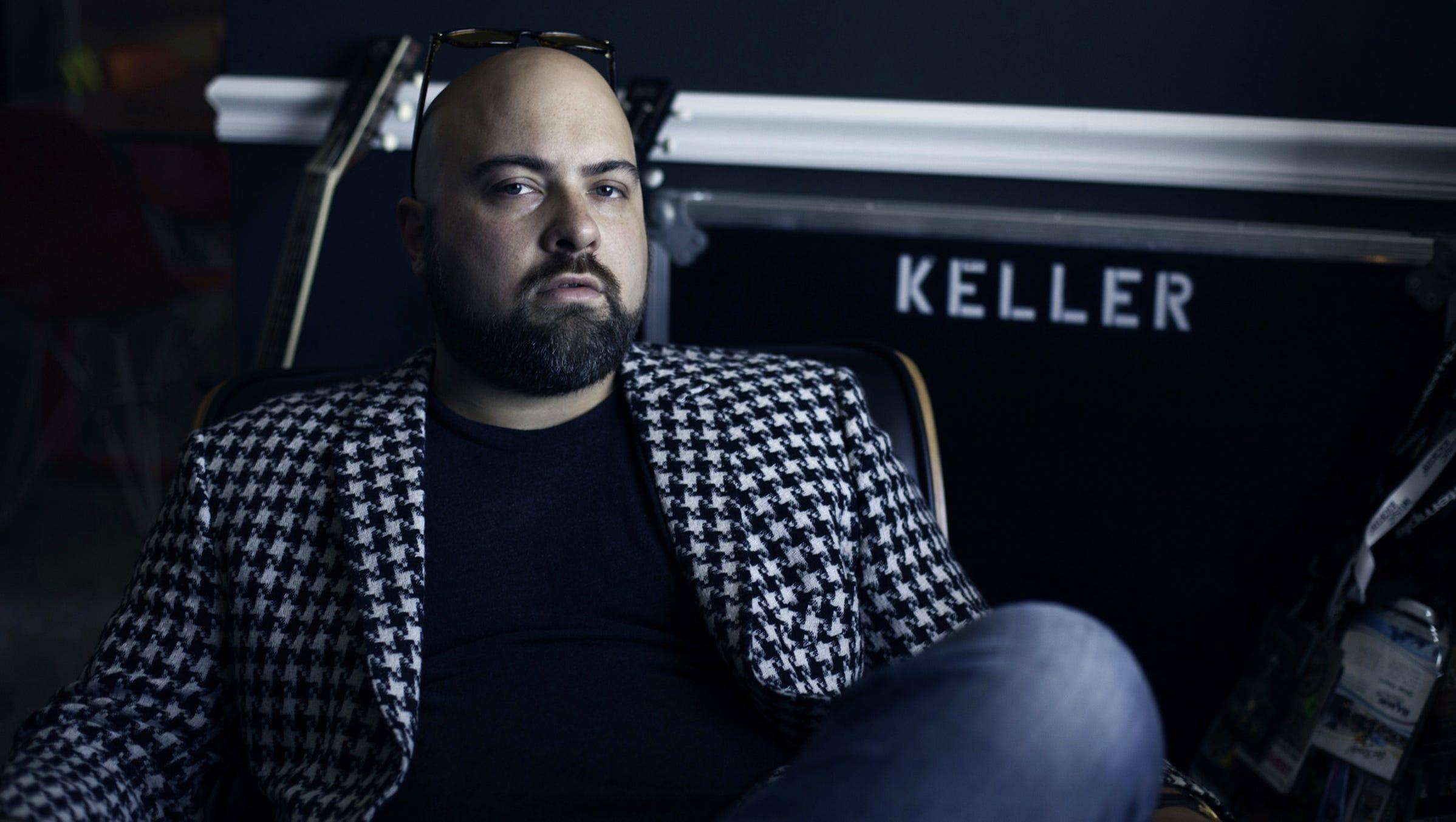 Lucas Keller's Milk & Honey behind top pop hits