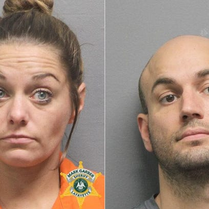 Restaurants join forces to arrest couple accused of dine-and-dash incidents