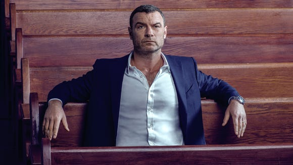 Liev Schreiber is a four-time best drama actor nominee