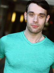 Actor Justun Hart grew up in the Fox Valley and now