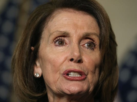 House Democrats Hold Leadership Elections