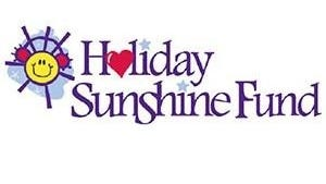 Helping the less fortunate to cope is the idea behind the Holiday Sunshine Fund, started by The Greenville (S.C.) News 37 years ago and now expanded into Asheville under the local sponsorship of the Citizen-Times. WYFF Channel 4 has participated for a decade.