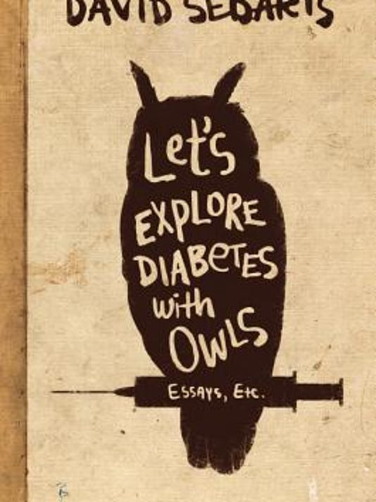 david-sedaris-explore-diabetes-owls