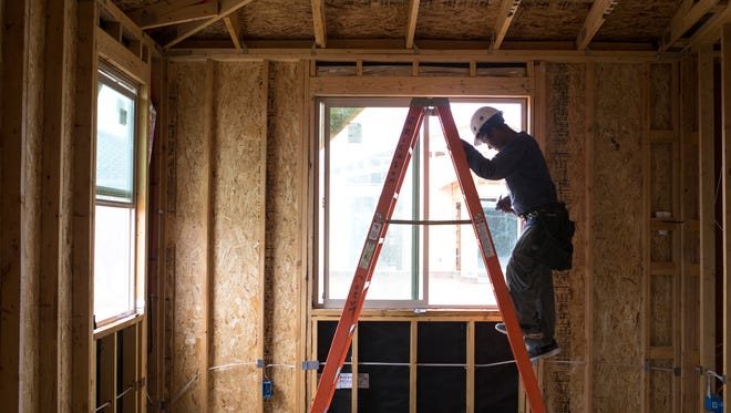 Labor shortages in the construction trades require changes that include immigration reform.