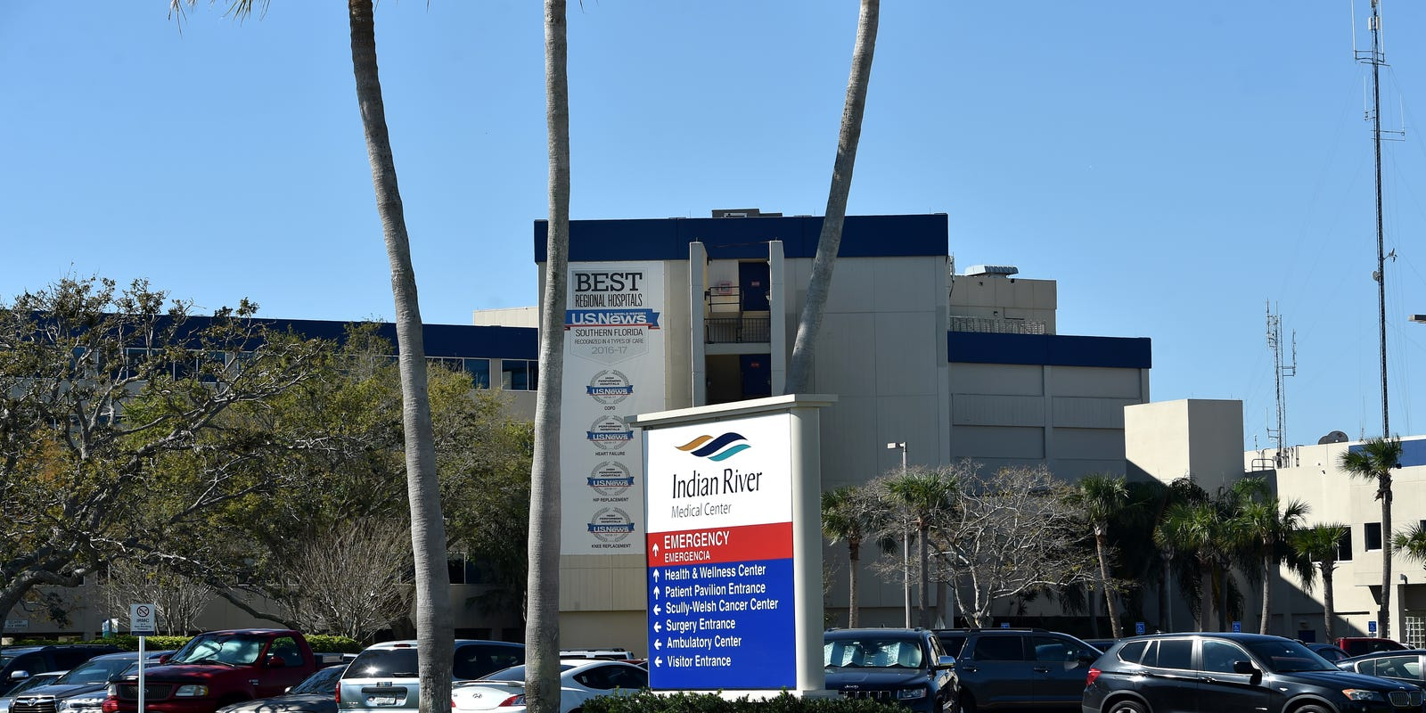Cleveland Clinic to invest $250 million in Indian River