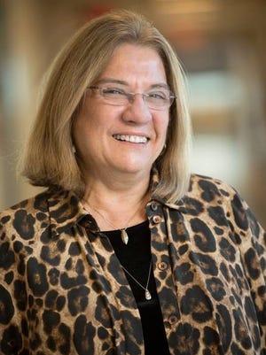Vicki Gehrt