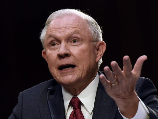 Sessions violated terms of his recusal and could be removed from office, Democrats suggest