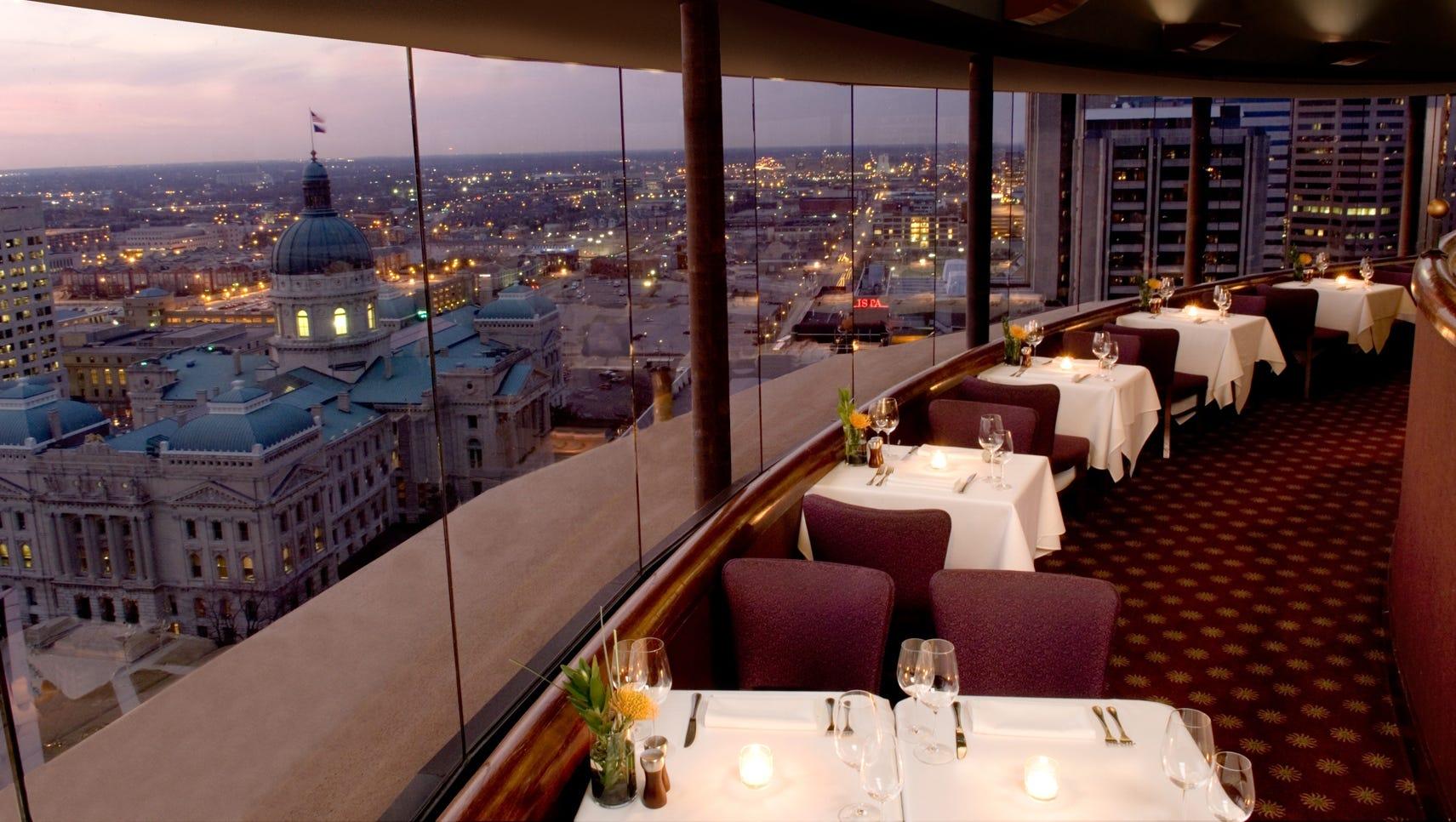 Romantic Restaurants In Indianapolis 14 Fancy Date Nights
