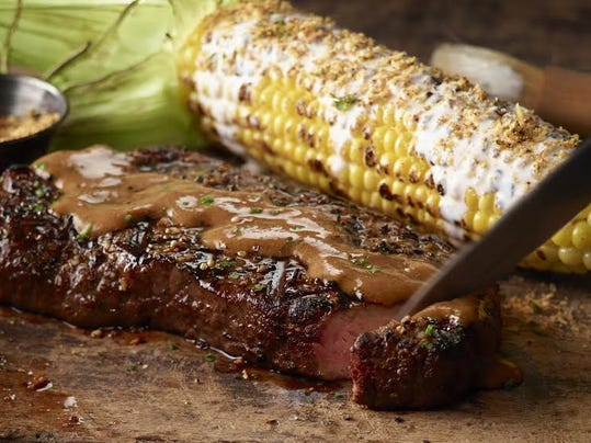 LongHorn Steakhouse s expert Grill Masters will provide steak grilling tips, advice and more Thursday, July 2, through Saturday, July 4, from noon to 5 p.m.