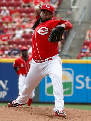 Johnny Cueto is an example of a star changing leagues at the non-waiver trade deadline, which can make or break seasons of league-specific fantasy players.