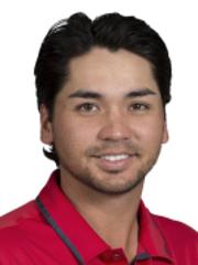 World No. 1 ranked golfer Jason Day.
