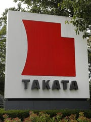 Another person has died from shrapnel hurled by a faulty Takata air bag inflator.