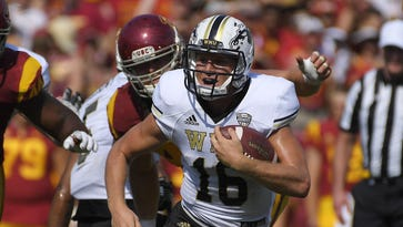 MAC notebook: WMU comes up short minus standout kicker
