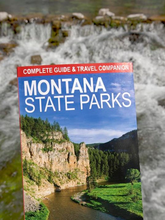 FAL 0515 State Parks book