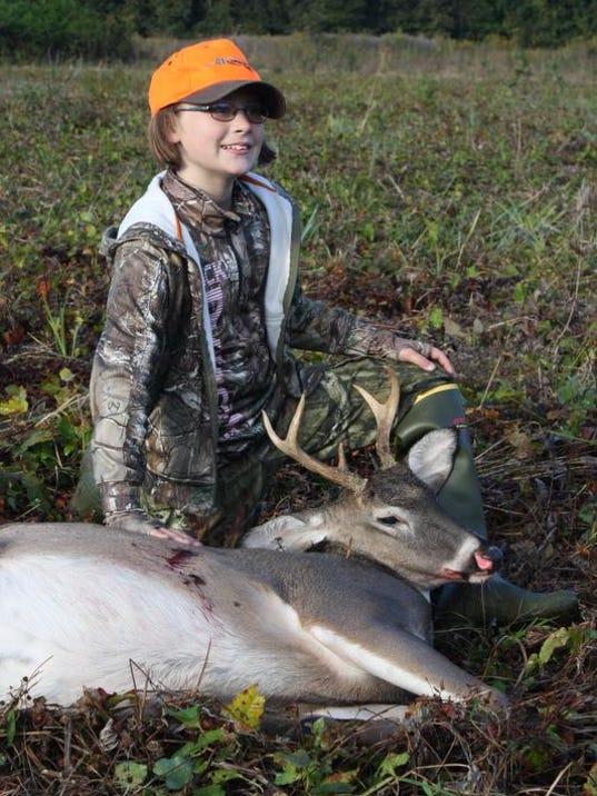 Taylor May's Deer.JPG