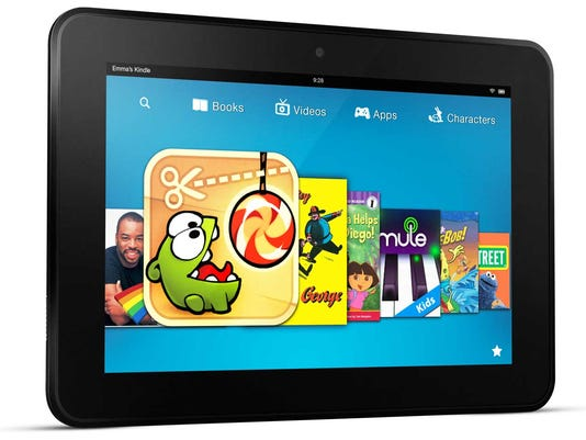 TECH NOW Top Tablets For Kids And Teens