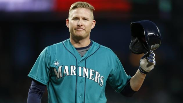 Mark Trumbo will try to give the Baltimore Orioles lineup a power surge.