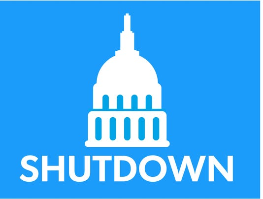 Shutdown promo art