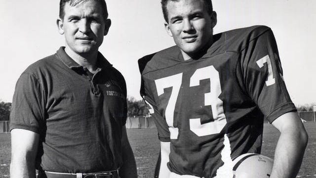 Johnny Majors was 24-30-1 in five seasons as the Iowa State head football coach, including an 8-4 record and a berth in the Sun Bowl in 1971, the team's first bowl invitation. Majors, who died on Wednesday, and the Cyclones also were invited to the Liberty Bowl in 1972.