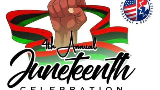 The fourth annual Juneteenth Celebration in Columbia will take place over two days, starting with an historical marker dedication at Fairview Park on Friday morning, followed by information and free food on the downtown square, wrapping up Saturday with a community cookout at Riverwalk Park starting at 1 p.m.