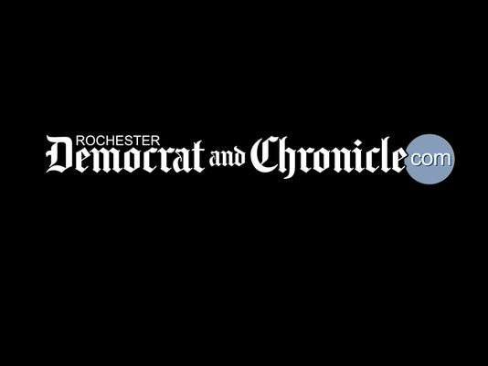 Democrat and Chronicle logo