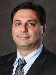 Farhat Khairallah, MD, FACC, FHRS