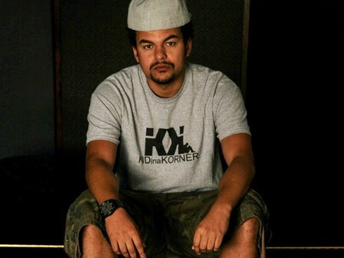 Hip-hop producer Alex Da Kid has three tracks on Eminem's 'The Marshall Mathers LP 2' and an Imagine Dragons song on the new 'Hunger Games' soundtrack.