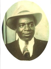 Daniel Tunnell was a trustee of the Blackwater Colored School.
