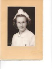 Barbara Murphy, Class of 1947