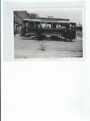 Winooski was served by two main electric car lines, which ran from Burlington, across the bridge dividing Winooski and Burlington, and up Main Street to East Allen, and on to Essex Junction.