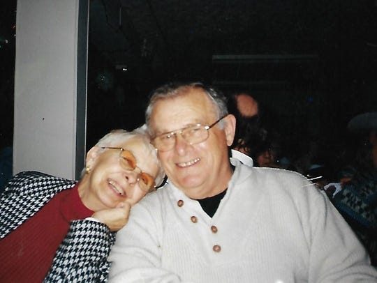 John Stanchak, 85, was married to his wife, Stella,