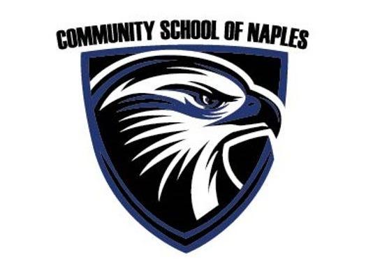 Community School of Naples logo