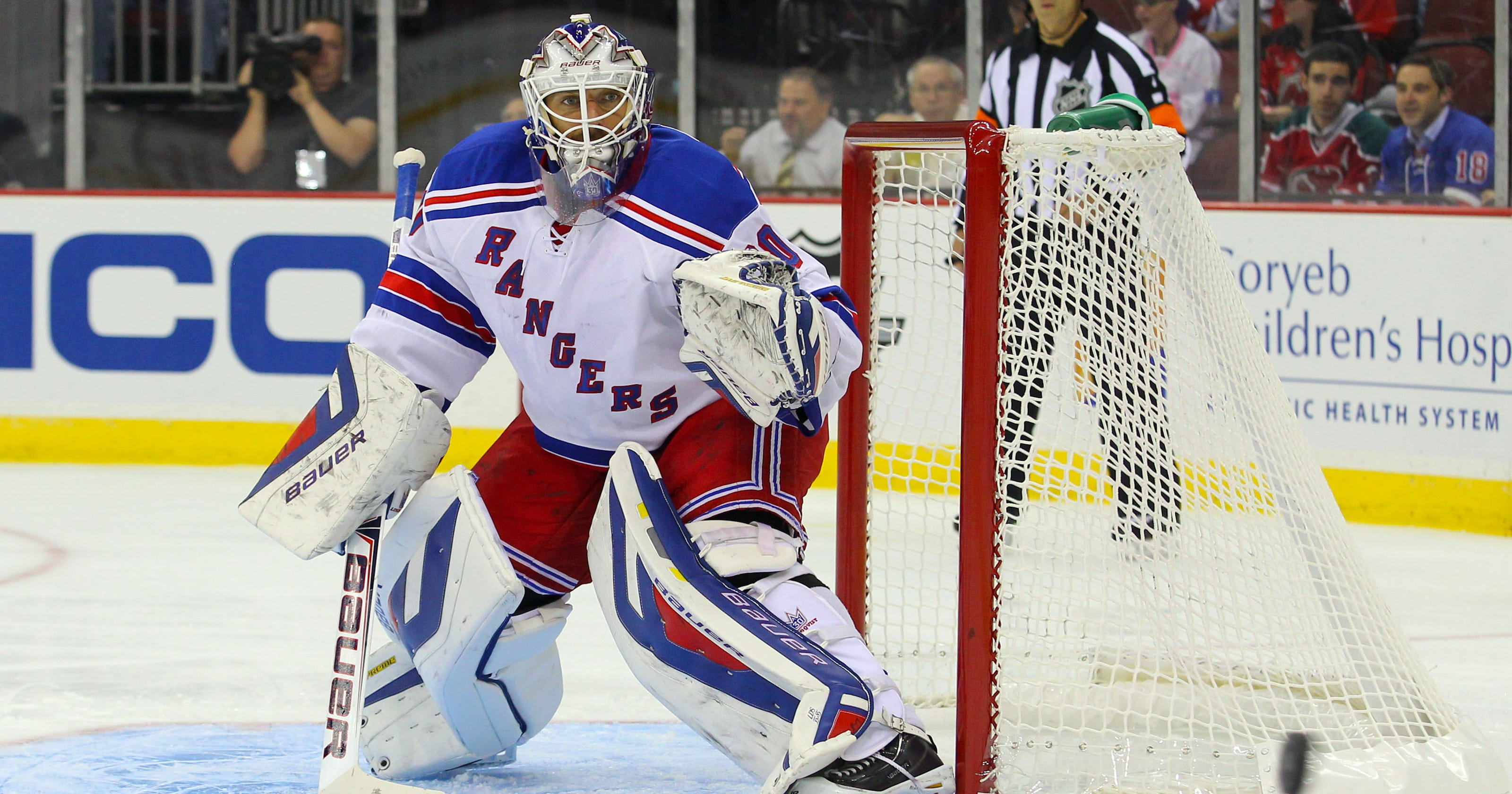 Goalies Must Adjust To Changes