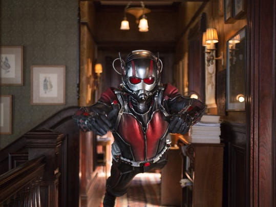 DFP ant man movie re