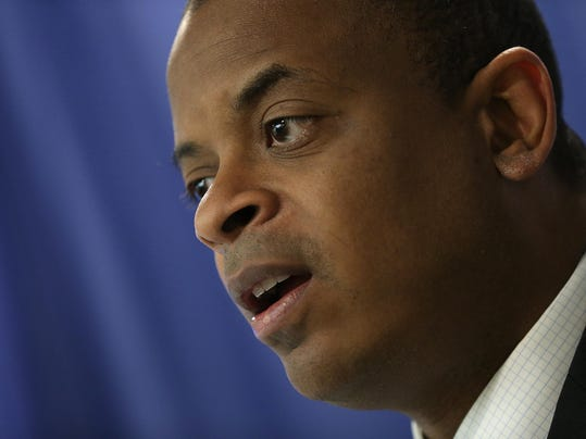 Transportation Secretary Foxx Releases New Report On America's Highways