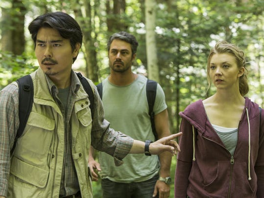 Film Review-The Forest (2)